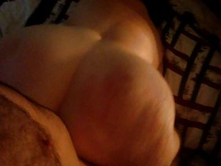 Big Ass Milf Fucked Again