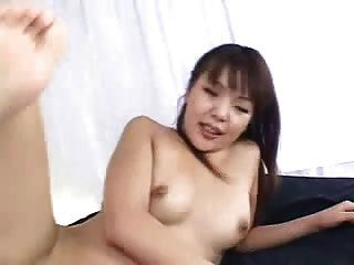 Asian Girl Double Penetrated And Anal Creampied