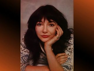 Kate Bush (slideshow 2)