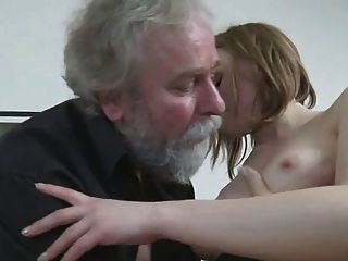 Fucked By Older Man