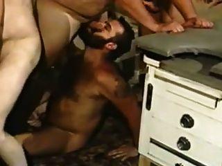 Bear Classic Orgy