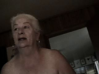 Cocksucking Granny Pt Ii
