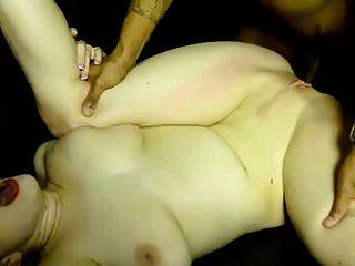 Beautifully Filmed Hot Interracial Sex