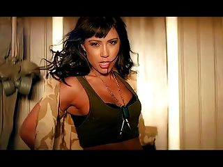 Army Babes - Porn Music Video Ebony Beauty Fucking