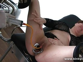 Kinky Catheter Play