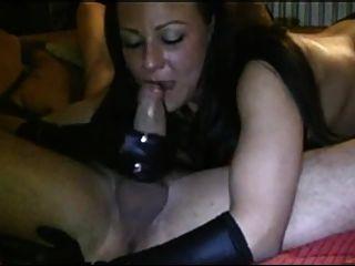 Deepthroat Wife