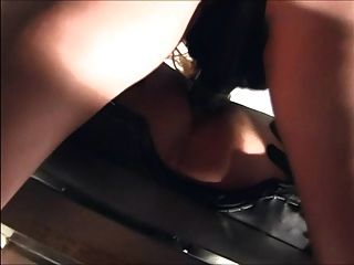 Gyno Chair Fucked