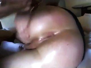 Bbc Destroying Bottoms Ass