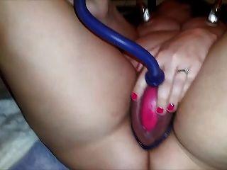 pussy pump sex video svensk