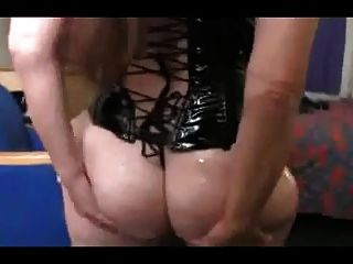 All The Bbw Lover Will Appreciate This Stacked Milf Booty