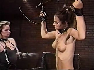 Agness grimaldi is one hell of a dominatrix 3
