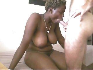 African Girl V