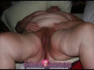 Ilovegranny The Biggest Collection Of Bbw Old Ladies