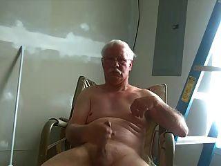 Moustache Dad Jerk