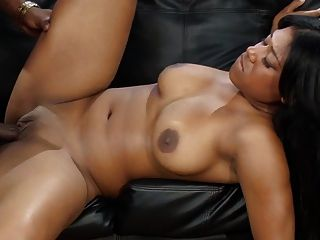 Hot Ebony Beautiful Girl