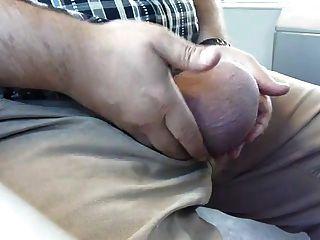 Str8 Daddy Has Big Balls