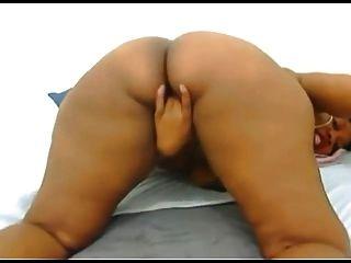 Fat Ass Big Tits Ebony
