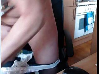 Mature Pussy Rub Rub