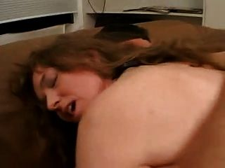 Skinny German Slut Deep Anal And Double Penetration