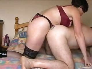 Girl Dry Humping Video