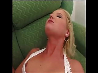 Big Butt Dani Drinks A Triple Ass Creampie Shot