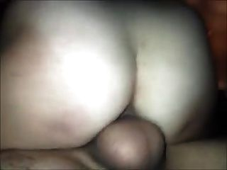 Cheating Slut Rides Dick