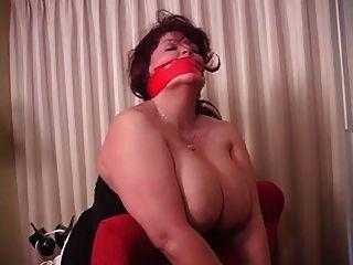 Huge anal plug butt