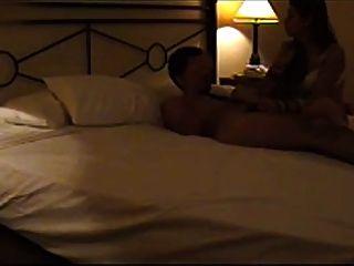 Hot girl sleeping naked