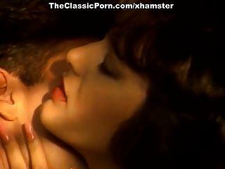 Melissa Melendez, Taija Rae, Candie Evans In Classic Porn
