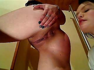 Lesbian Cam Orgy