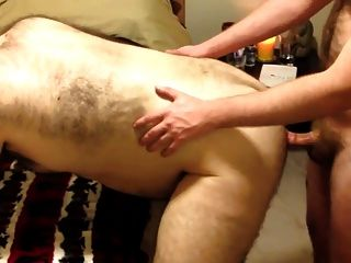 Bear Bareback Fun