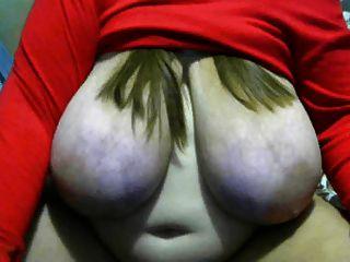 Flash Big Tits Cam