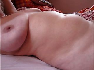 Ivana In Bed