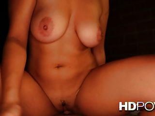 Hd Pov Her Huge Tits Bounce As She Ride Your Cock