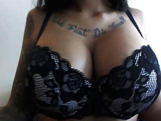 Princess Karmel - Titty Jiggle Addict