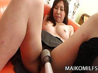 image Yuki omura beautiful jav wife pounded and creamed