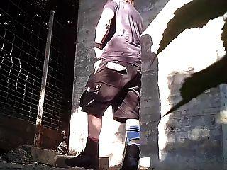 Old Man New-wikland-shorts
