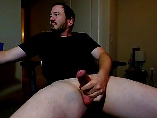 Str8 Daddy Stoke - Pump - Cum