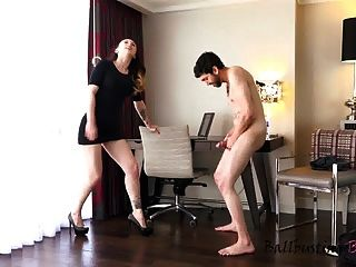 Ballbusting Beauties Compilation 6