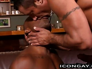 Nick And Osiris Love Hot A Anal Fuck After A Sweet Blowjob