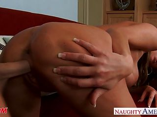 Allison mommies tits take your trust fund 6