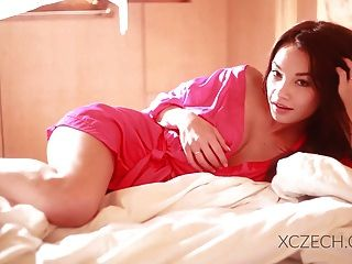 Good Morning With Nici Dee - 12 Min Exclusive - Xczech.com