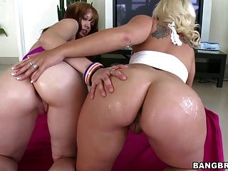 Robin pachino 50 backdoor mature mom - 1 part 4