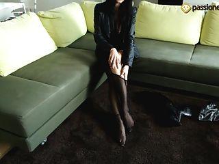 Greta Teen Feet
