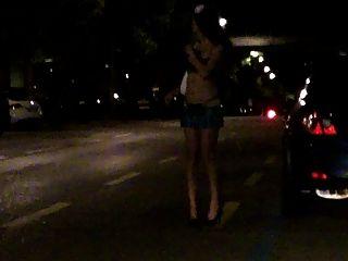 Switzerland Street Whore