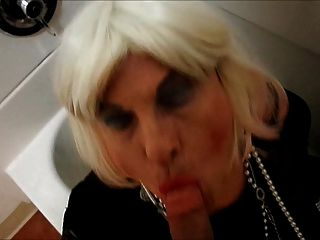 Tammy Fellatrix In Motel Whore - Volume Vii
