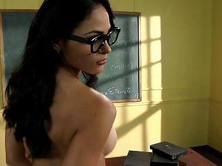 Jasmine Caro Sexy Teacher