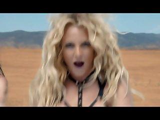 Britney Spears - Work Bitch (super Sexy Edit)