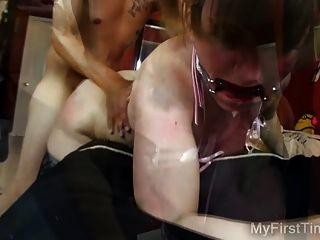 Slut Face Fucked