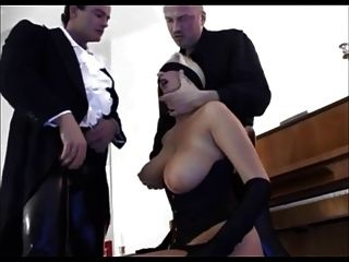 Compliation Of Blindfolded Ladies 33